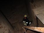 Übung Kirchturmbrand: 25.06.2005