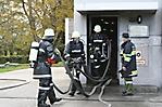 Atemschutzleistungsprüfung in Bronze: 21.10.2007