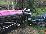 Übung Verkehrsunfall: 28.10.2016