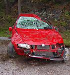 Verkehrsunfall in Marienheim: 15.10.2009
