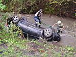 Verkehrsunfall in Marienheim: 28.08.2009